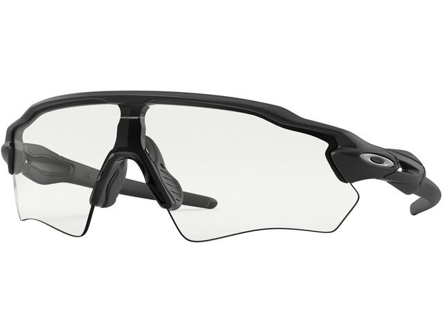 Oakley Radar EV Path Gafas de sol, negro/transparente